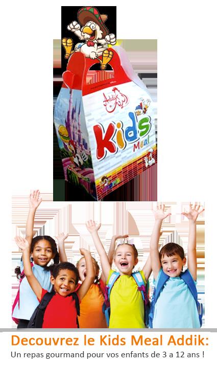 kid addik